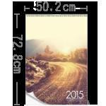 月曆歐2K(萬年曆)